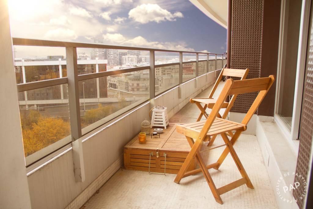 Location immobilier 2.290€ Puteaux (92800)