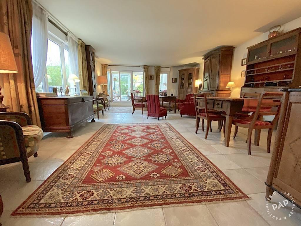 Vente immobilier 849.000€ Chaville (92370)