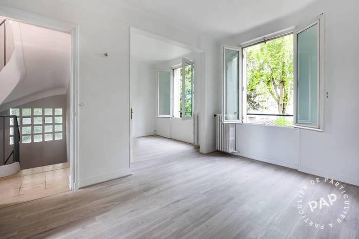 Maison Meudon 1.000.000€