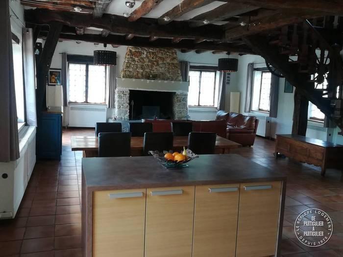 Maison Conde-Sur-Vesgre (78113) 430.000€