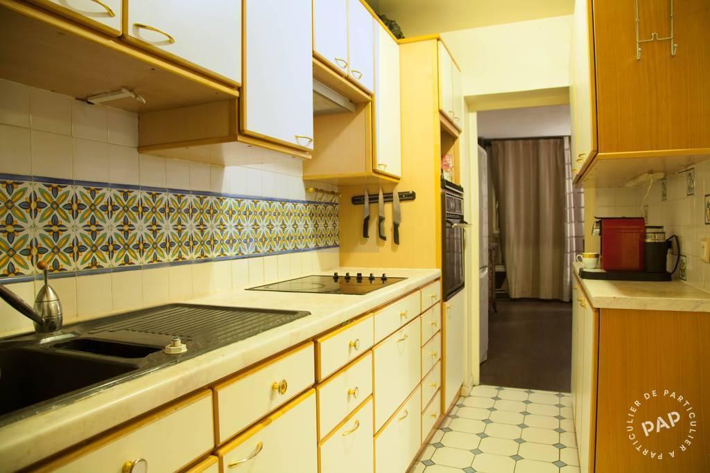 Appartement Puteaux (92800) 2.290€