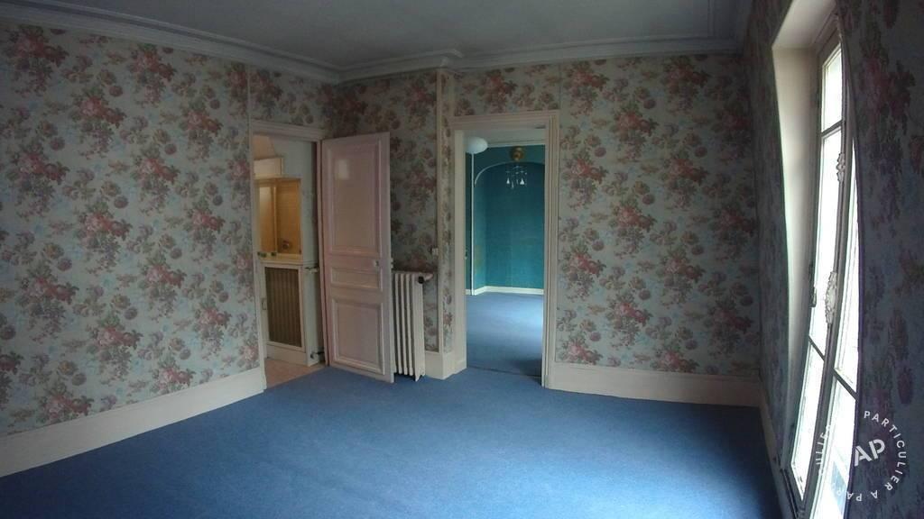 Appartement Paris 6E 2.650.000€