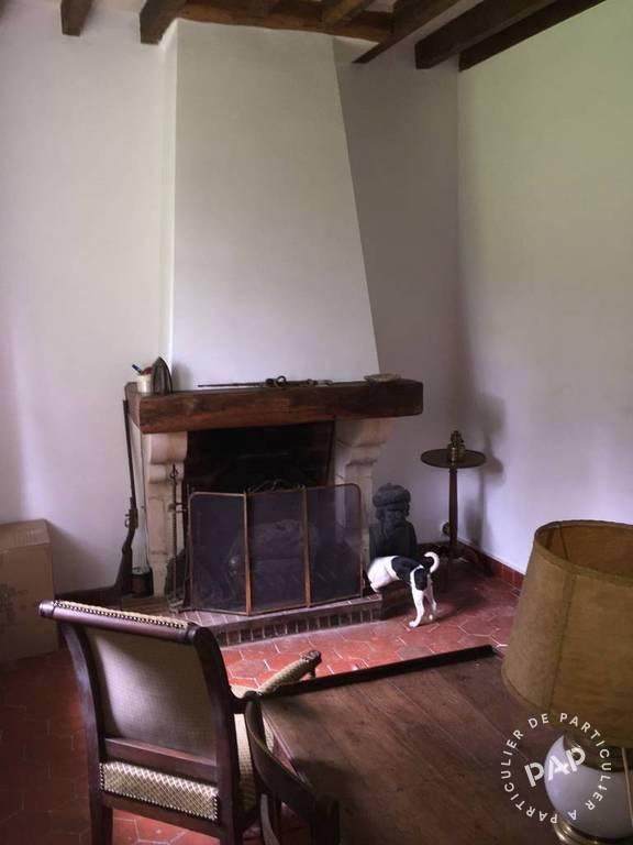 Maison Aulnoy (77120) 449.000€