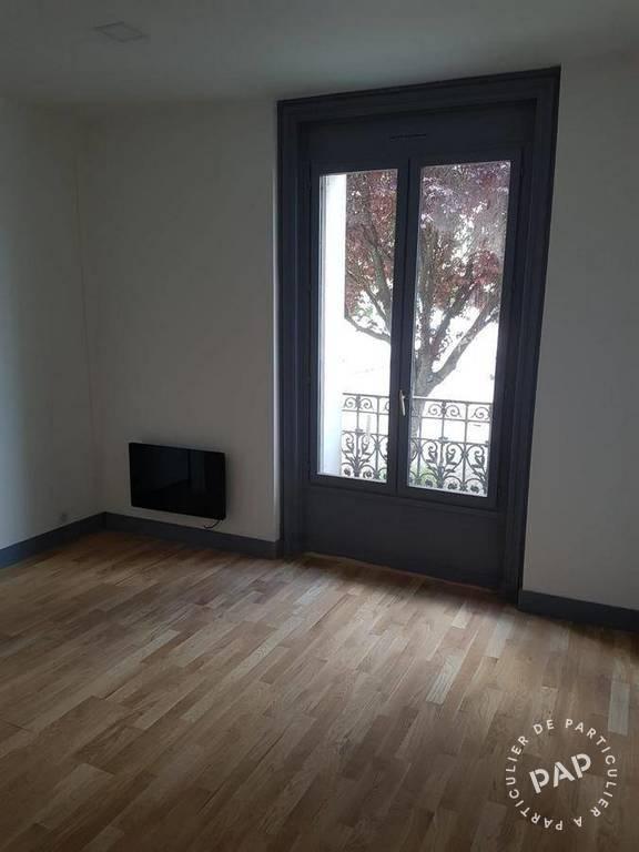 Appartement La Ferte-Sous-Jouarre (77260) 1.100€