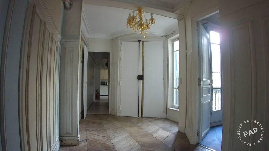 Vente Appartement 153m²