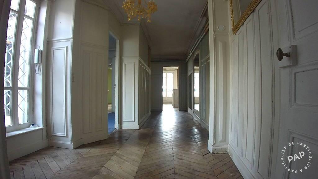 Appartement 2.650.000€ 153m² Paris 6E