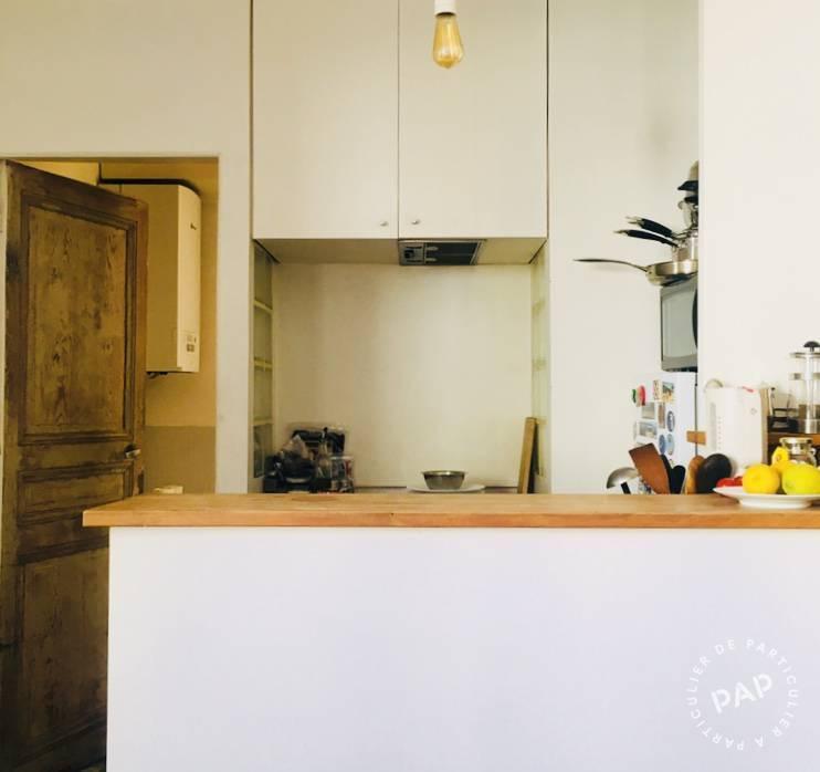 Appartement 625.000€ 44m² Paris 2E