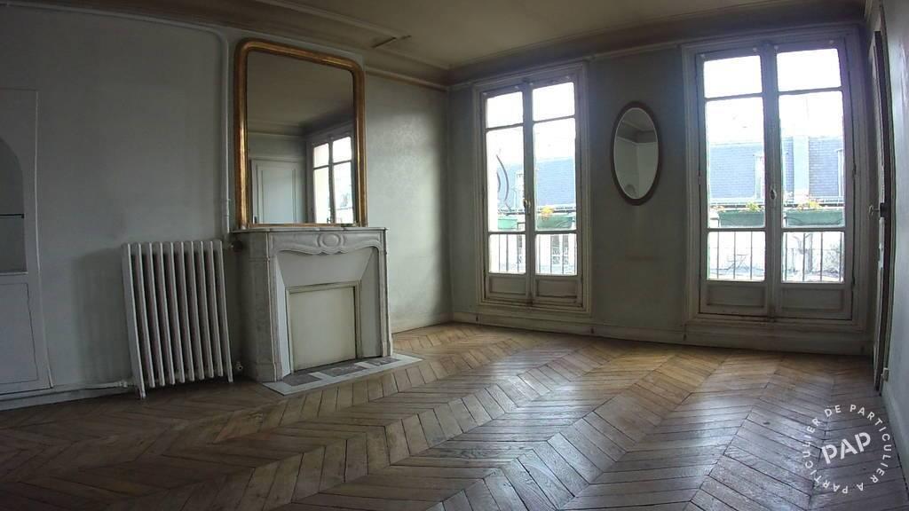 Vente Paris 6E 153m²