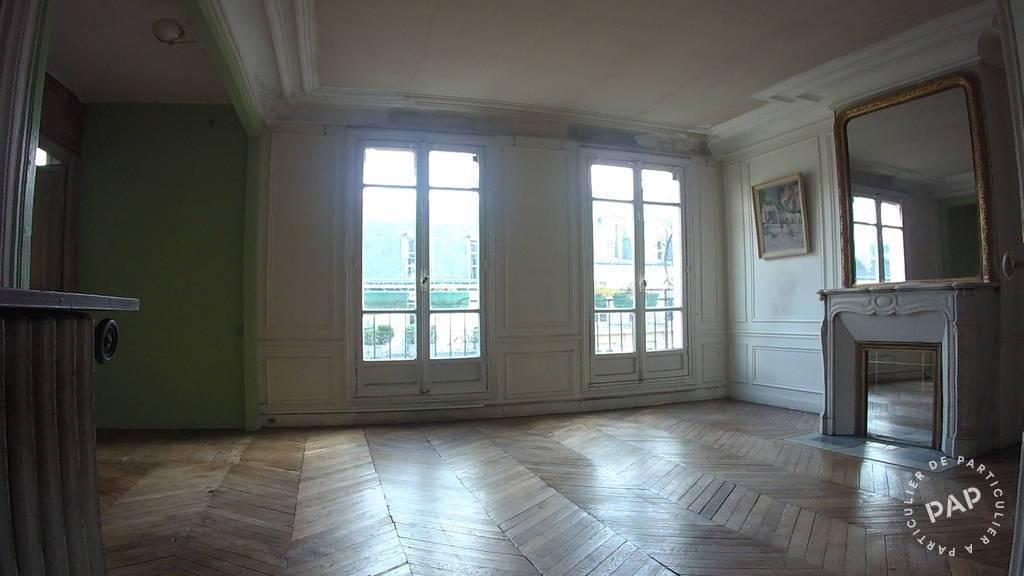 Immobilier Paris 6E 2.650.000€ 153m²