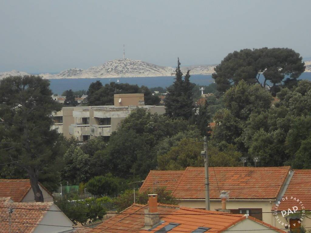 Location Appartement Marseille 9E 47m² 800€