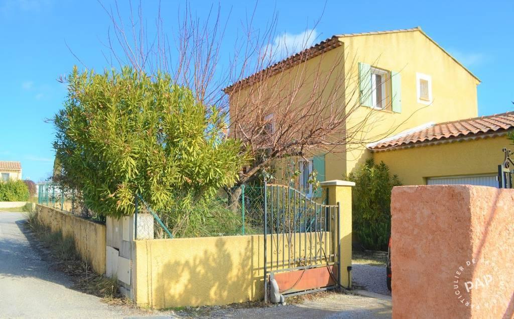 Vente Maison Manosque (04100) 110m² 320.000€