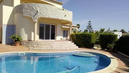 Parfait Algarve Porches Villamar