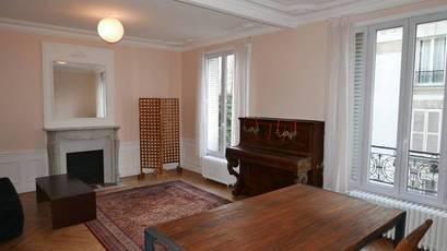 Location meublée appartement 2pièces 55m² Paris 12E - 1.495€