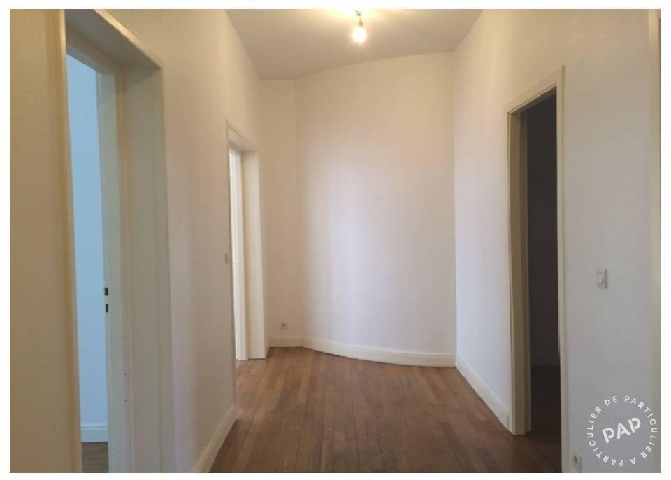 location appartement 3 pi ces 98 m orleans 45 98 m de particulier. Black Bedroom Furniture Sets. Home Design Ideas