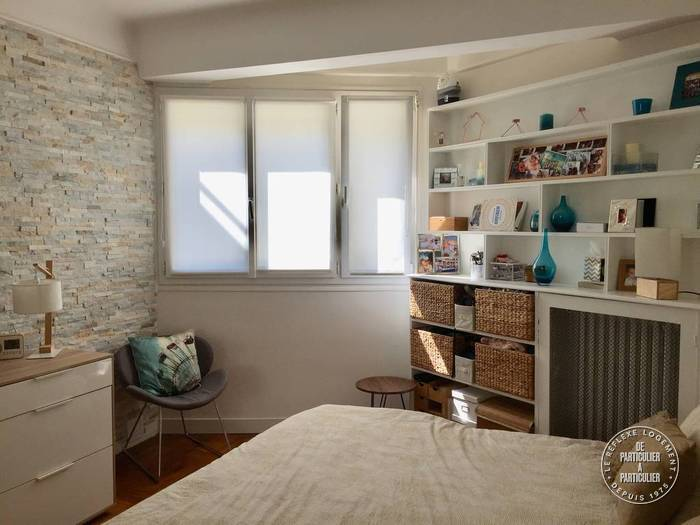 vente appartement 3 pi ces 76 m courbevoie 92400 76 m de particulier. Black Bedroom Furniture Sets. Home Design Ideas