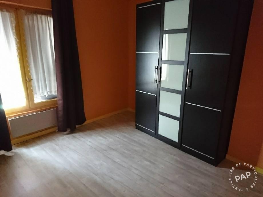 Location appartement 2 pièces Vienne (38200)