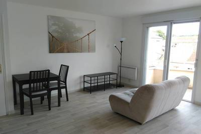 Location meublée appartement 2pièces 32m² Savigny-Sur-Orge (91600) - 820€