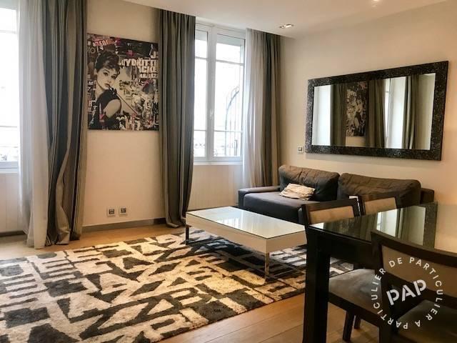 Location Appartement Paris 1Er 47m² 2.499€