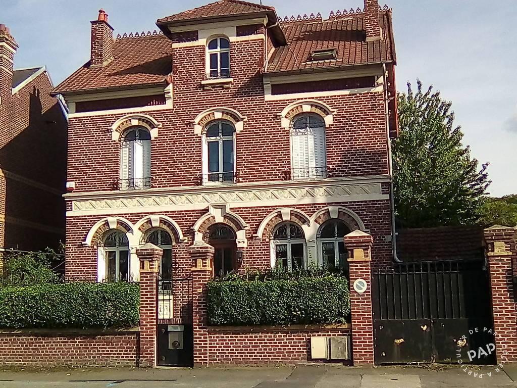 Vente Maison Compiegne (60200) 210m² 409.000€