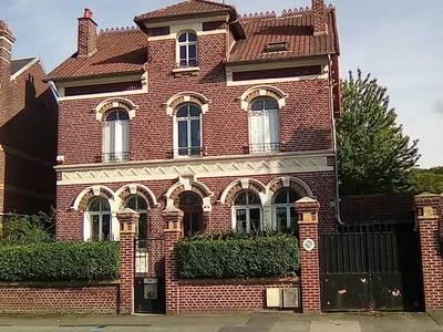Vente maison 210m² Compiegne (60200) - 409.000€