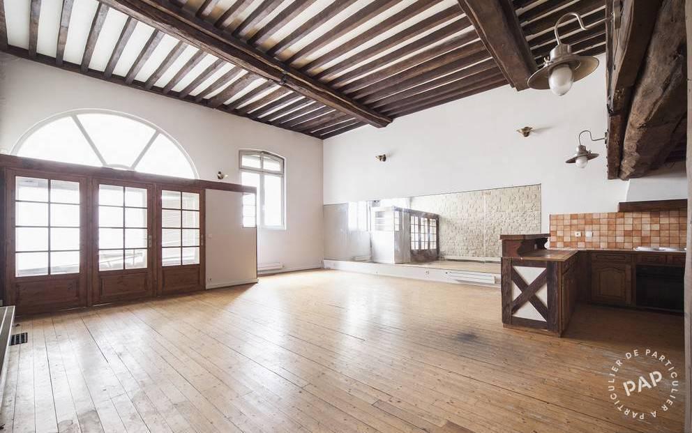 Vente Maison Montesson 170m² 450.000€