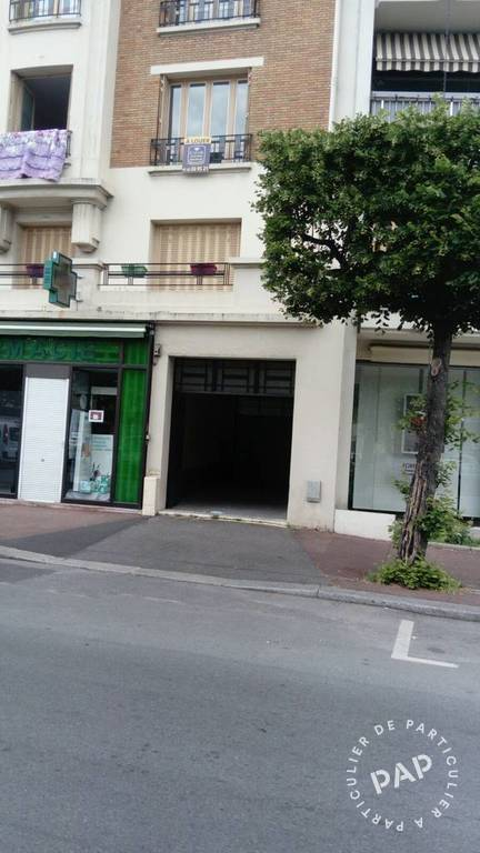 Location garage parking saint maur des fosses 94 250 for Garage coquelin saint maur