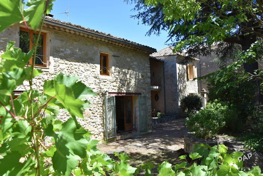 Vente Maison 15 Min Nîmes 330m² 570.000€