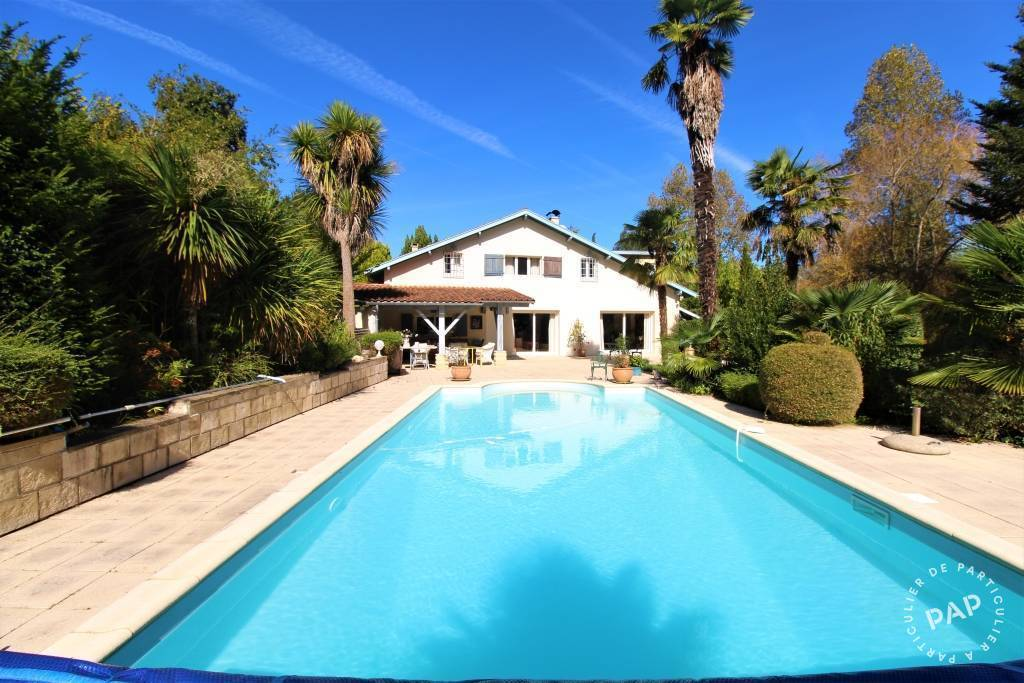 Vente Maison Dax Cagnotte 300m² 550.000€