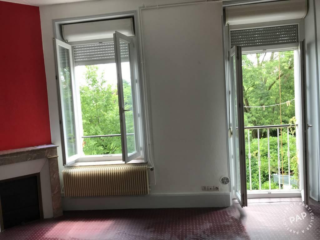location appartement 2 pi ces 40 m nancy 54 40 m 478 de particulier particulier pap. Black Bedroom Furniture Sets. Home Design Ideas