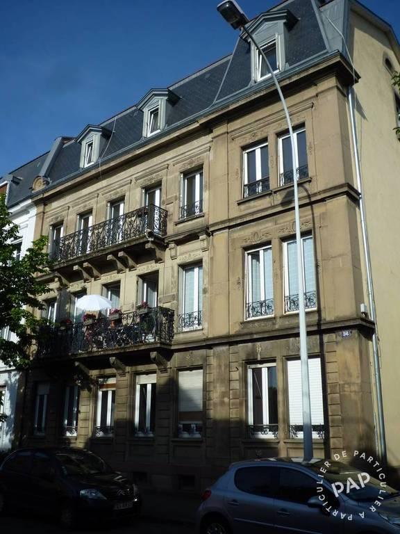 Location Appartement Strasbourg (67) 95m² 1.010€