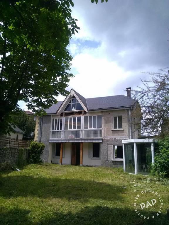 Vente maison 10 pièces Nestier (65150)