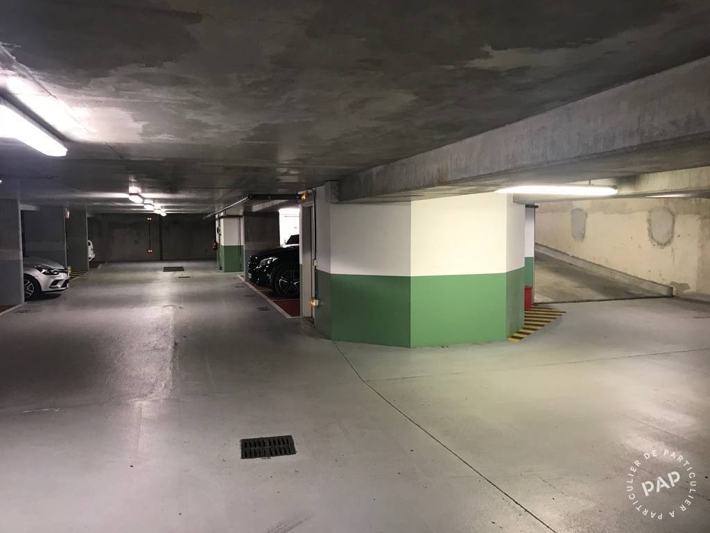 Location garage parking montrouge 92120 99 de for Garage chatillon montrouge