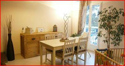 Vente appartement 3pièces 74m² Melun (77000) - 172.000€