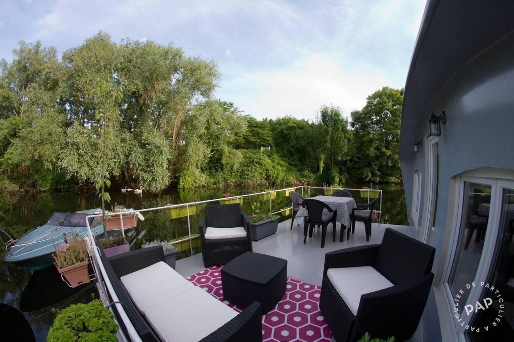 vente p niche vigneux sur seine 91270 de. Black Bedroom Furniture Sets. Home Design Ideas