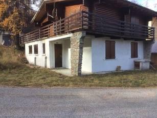 Vente appartement 2pièces 38m² Vars - 100.000€