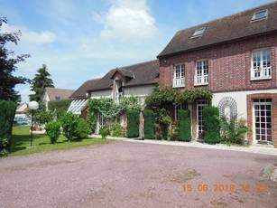 Vente maison 200m² Le Vaudreuil (27100) - 520.000€