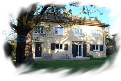 Vente maison 195m² Saint-Pierre-De-Chandieu - 550.000€