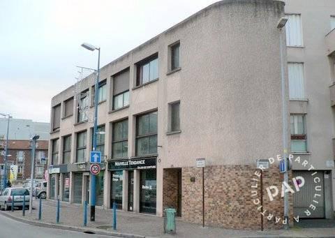 Location Bureaux et locaux professionnels Bobigny (93000) 170m² 2.500€