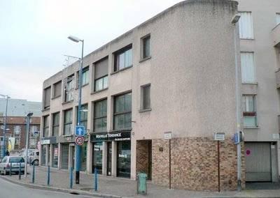 Location bureaux et locaux professionnels 170m² Bobigny (93000) - 2.500€