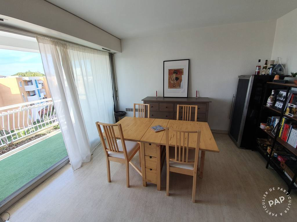Location Appartement Marseille 9E