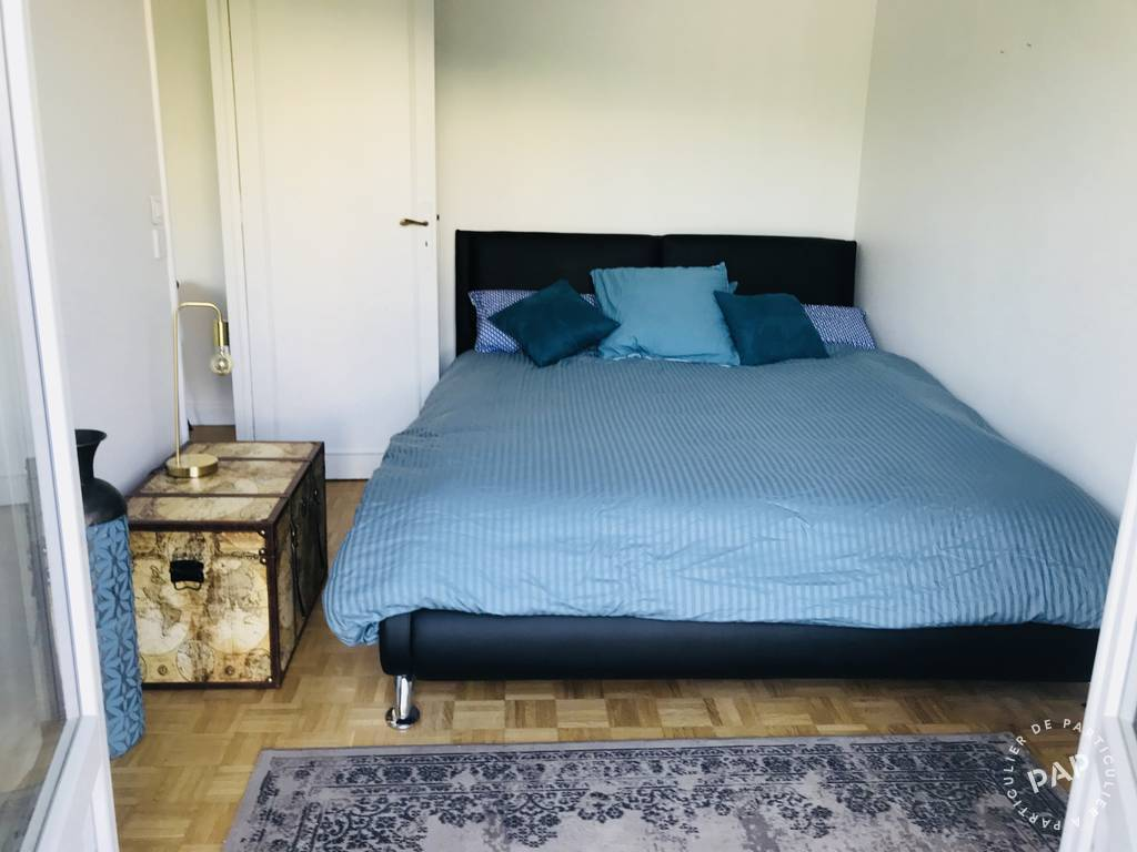 Louer Appartement Montrouge