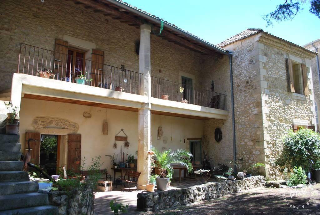Vente Maison 15 Min Nîmes
