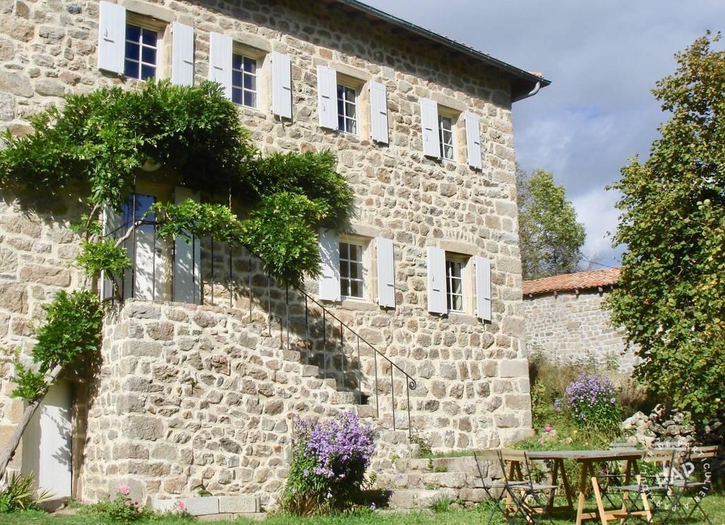 Vente Maison Saint-Genest-Lachamp
