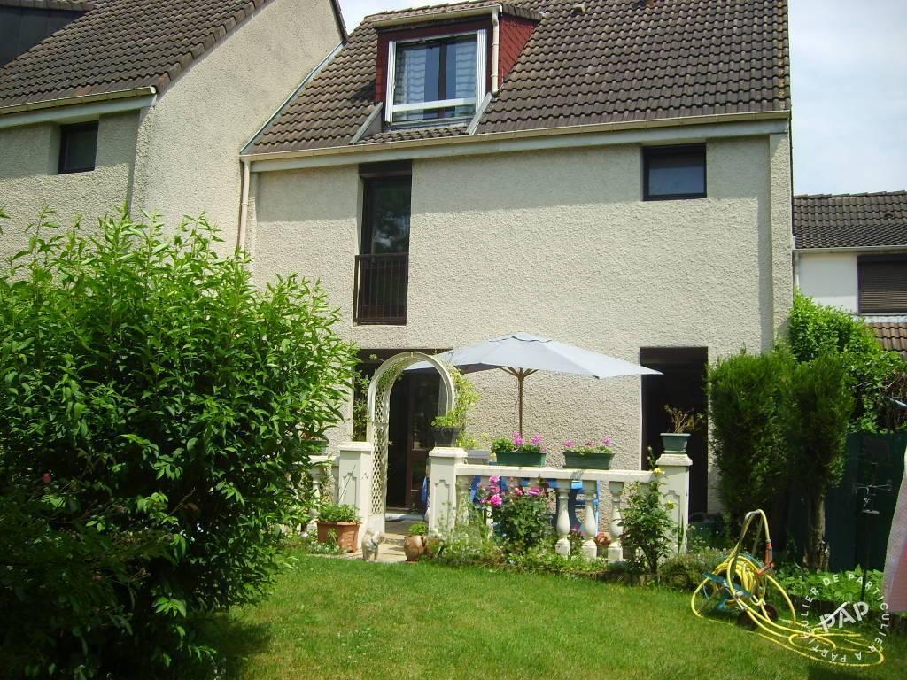 Vente maison 119 m saint ouen l 39 aumone 95310 119 m de particulier - Garage ford saint ouen l aumone ...