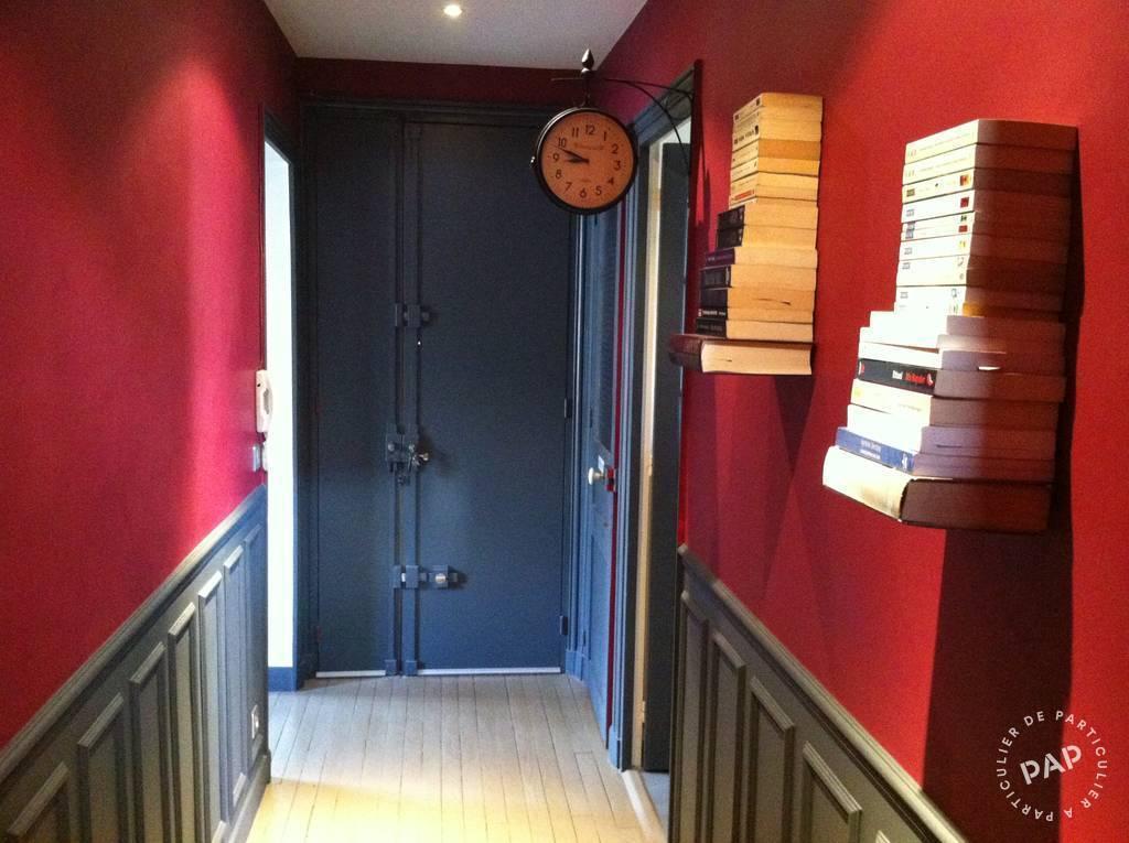 vente appartement 2 pi ces 61 m le raincy 93340 61 m de particulier. Black Bedroom Furniture Sets. Home Design Ideas