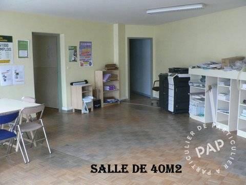 Location Bureaux et locaux professionnels Bobigny (93000)