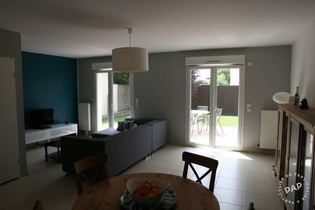 vente maison 88 m fleury les aubrais 88 m de particulier particulier pap. Black Bedroom Furniture Sets. Home Design Ideas