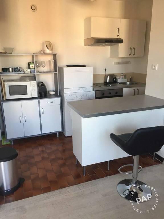 Location immobilier 800€ Marseille 9E