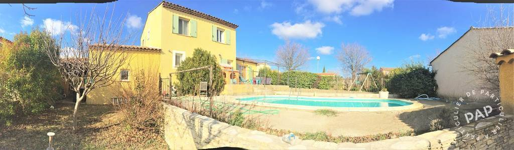 Vente immobilier 320.000 € Manosque (04100)
