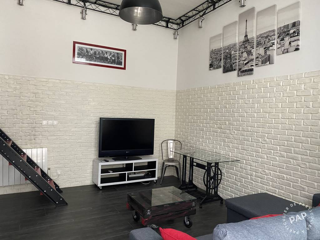 Location immobilier 1.480€ Paris 5E
